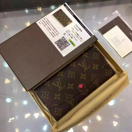 LOUIS VUITTON ルイヴィトン  61535-5 長財布  レプリカ財布 代引き