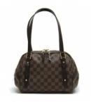 (LOUIS VUITTON)ヴィトン コピー ダミエ ショルダーバッグ リヴィントンPM N41157